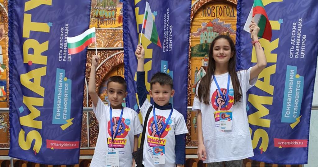 българските участници в олимпиадата в Москва