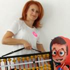 Марина Кашилска