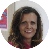 Мария Димчева