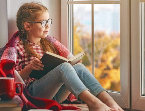 Как да избираме детски книги? 5 лесни стъпки