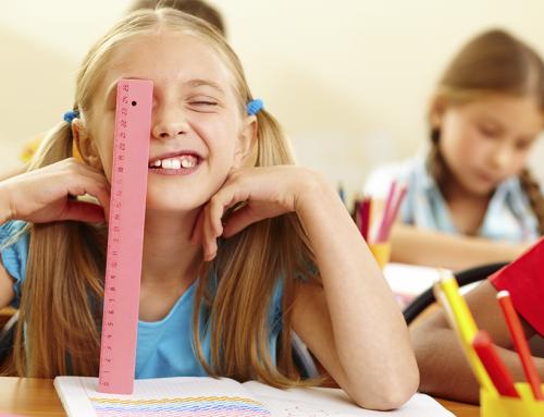 6 начина да маскираме ученето с игри