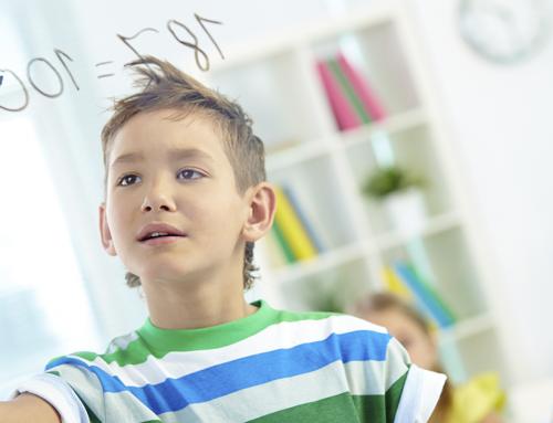 Може ли менталната аритметика да замени математиката?
