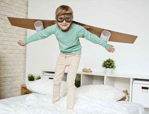 Как да говорим с децата за бъдещето и техните мечти