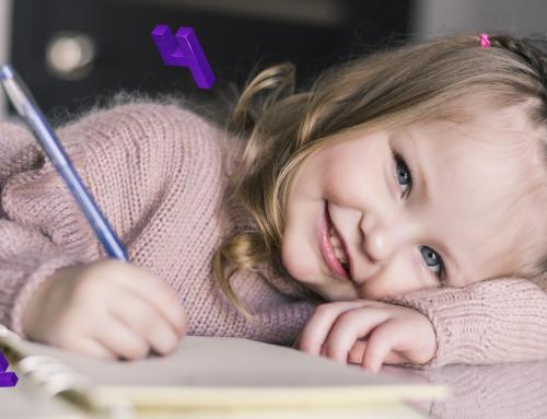 Цифрите в забавни рими – лесен начин да помогнем на децата да ги научат