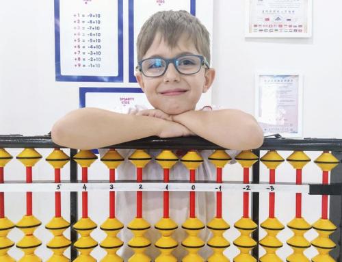 Българските шампиони от международната олимпиада по ментална аритметика