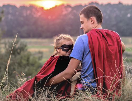 Как да отглеждаме амбициозни деца?
