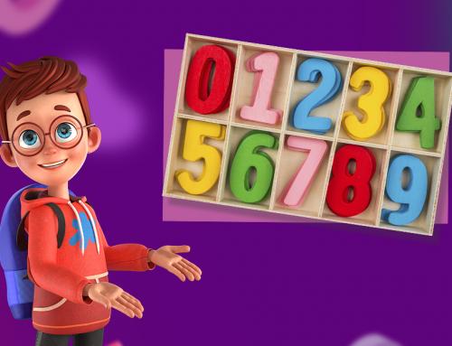 Забавни математически игри за деца в предучилищна възраст