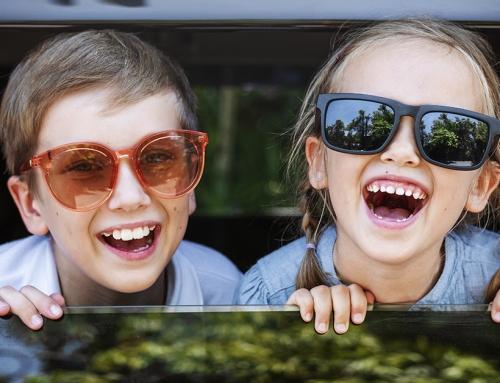 Семейна почивка с деца – катастрофа или приключение?