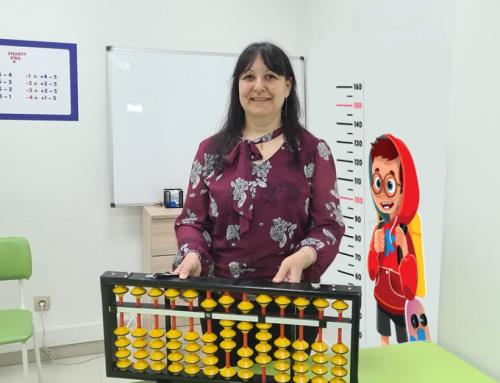 Супер майка предприемач: Таня Асенова, 3 години SmartyKids партньор