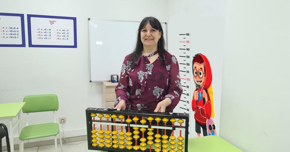майка предприемач - Таня Асенова от София