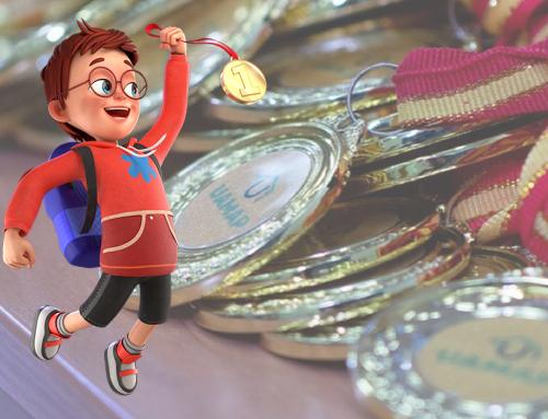 България със 76 медала от международното състезание по ментална аритметика на UAMAP и SAMA Global