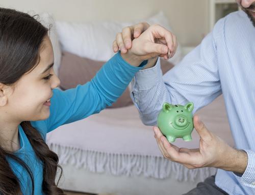 Финансова грамотност за деца – как да развием знанията за парите?