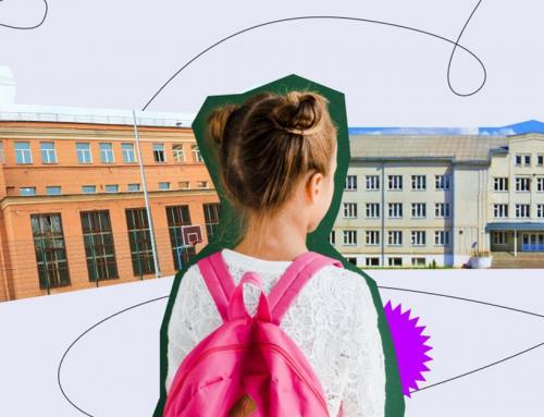 Ново училище – как да помогнем на детето да се адаптира?